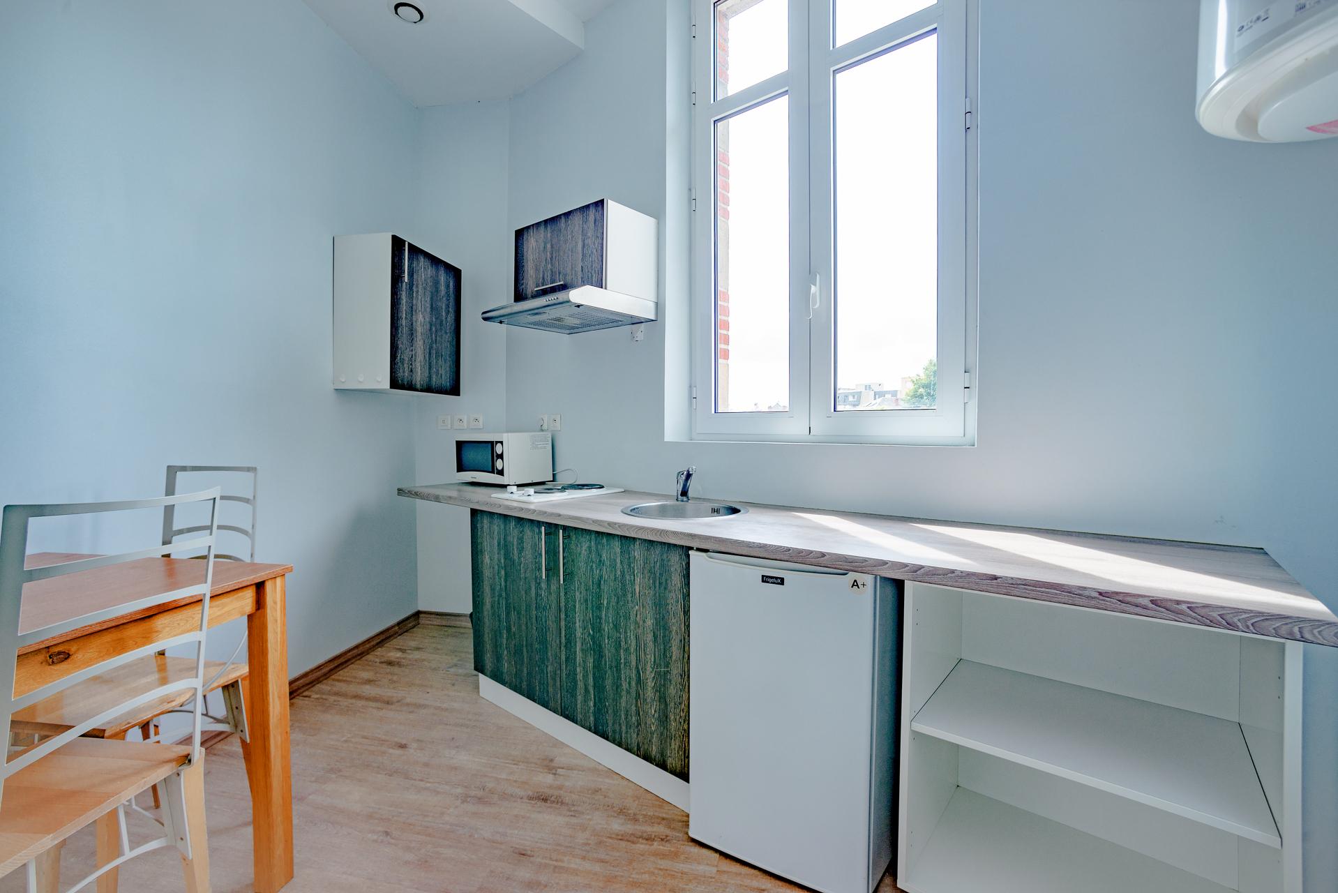 Kitchen Studio 207 - photo 2