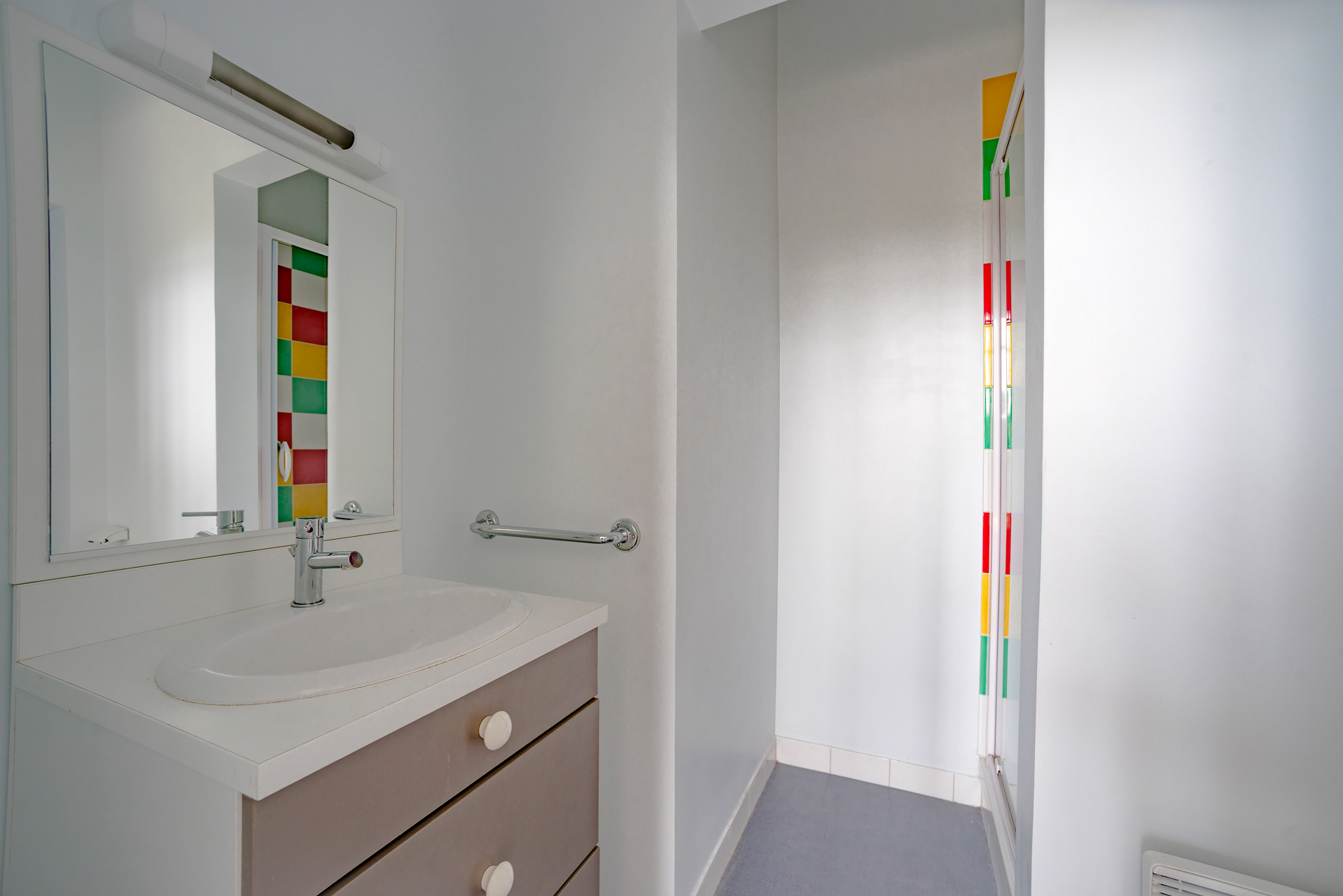 Bathroom Studio 207